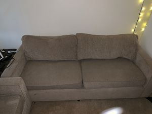 Couch and loveseat for Sale in Aberdeen, WA