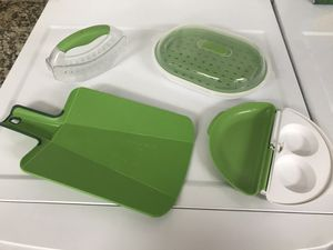 Weight Watchers Cooking Tool Set for Sale in San Diego, CA