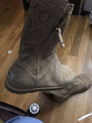 Uggs size 8 for Sale in Chelsea, MA