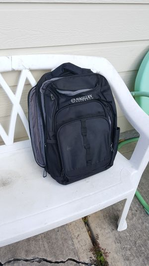 Laptop backpack for Sale in Conroe, TX