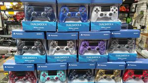 Brand new ps4 controllers for Sale in Phoenix, AZ