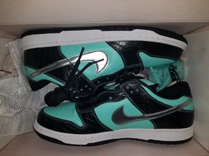 Tiffany Diamonds low dunks for Sale in Silver Spring, MD