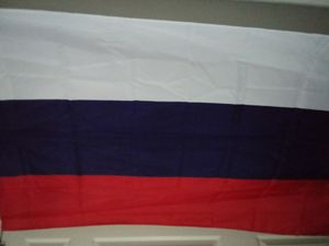 Russia Flag 3'x5' for Sale in Oak Grove, KY