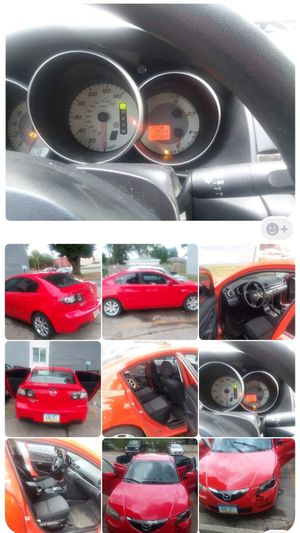 Mazda 3 2007 for Sale in Des Moines, IA