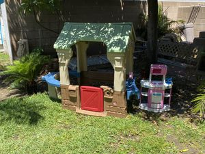 Playhouse for Sale in Fontana, CA