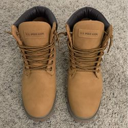 Polo Boots Size 9.5 for Sale in Las Vegas,  NV