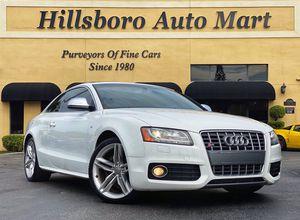 2008 Audi S5 for Sale in Tampa, FL