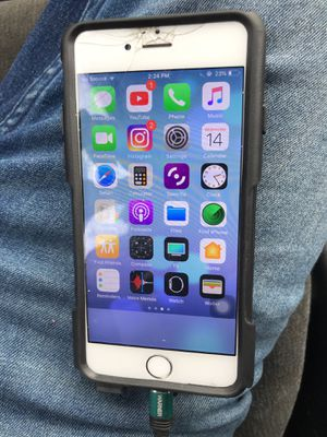 iPhone 6 with eny service for Sale in Alexandria, VA