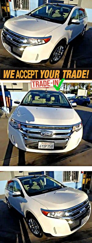 2013 Ford Edge SEL FWD for Sale in South Gate, CA