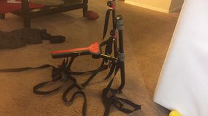 Car bike rack for sell 40$ for Sale in Camp Springs, MD