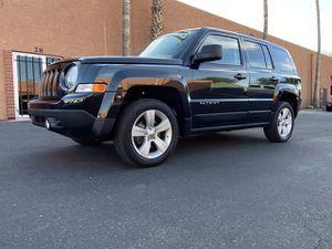 2011 Jeep Patriot for Sale in Phoenix, AZ