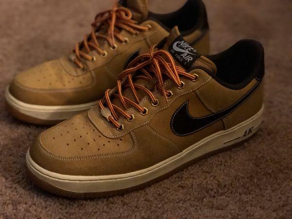 Nike Air Force 1s Sz.12