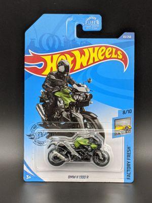 Hot wheels BMW K 1300 R Motorcycle for Sale in Santa Clara, CA