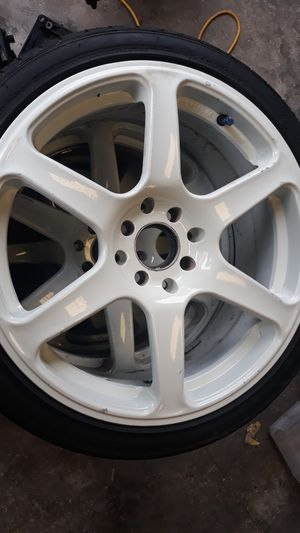 Rims 4 lung universal for Sale in Tampa, FL