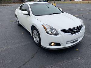 2012 Nissan Altima coupe 2.5L 61700K miles for Sale in Nashville, TN