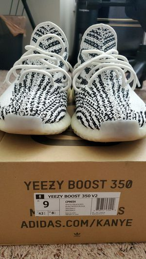 Adidas Yeezy 350 v2 for Sale in Seattle, WA