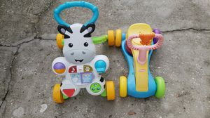 Baby toys for Sale in Bartow, FL