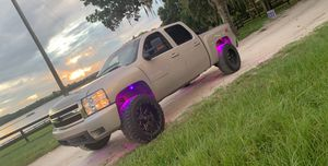 2007 Chevy Silverado for Sale in Lutz, FL