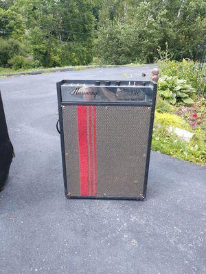 Harmony 530H bass amp for Sale in Lexington, KY