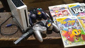 Wii console for Sale in Dallas, TX