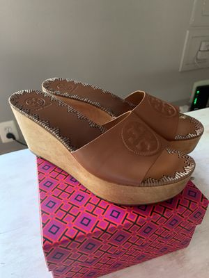 TORY BURCH Sandals for Sale in Germantown, MD
