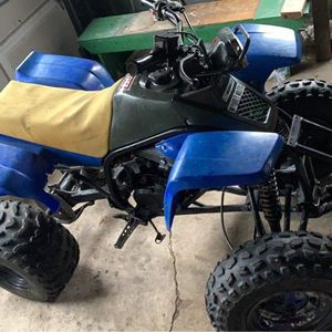 Yamaha Blaster 200 for Sale in Mill Hall, PA