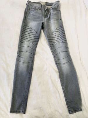 Current/Elliott Designer Women's Jeans : Size: XS- 24W for Sale in Royal Palm Beach, FL