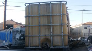 Water or oil tank for Sale in Los Angeles, CA