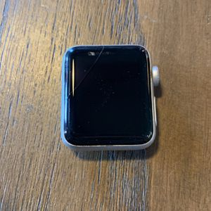 Apple Watch Series 3–Read Description for Sale in Pittsburgh, PA