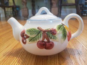 Fruit tea pot for Sale in Oakland, CA