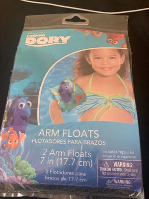 Arm floats for kids finding Nemo for Sale in Manchester, NH