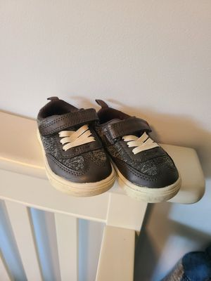 Carters size 4 baby shoes for Sale in Everett, WA