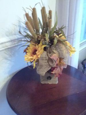Fall Arrangement for Sale in Chesapeake, VA