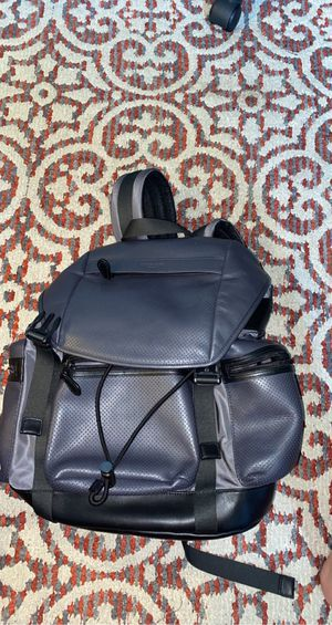 Coach's mens backpack for Sale in Long Beach, CA