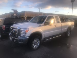 2016 Ford F-250SD Lariat FX4 Package/Chrome Package/Nav with only 13,230 miles for $41,998. for Sale in Fairfax, VA