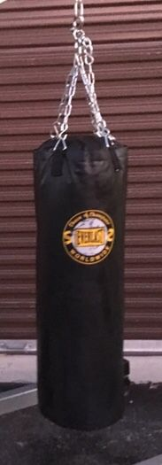 Ever Last 80 lbs. Punching bag. for Sale in Milmont Park, PA