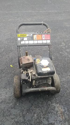 Pressure washer for parts for Sale in Columbus, OH