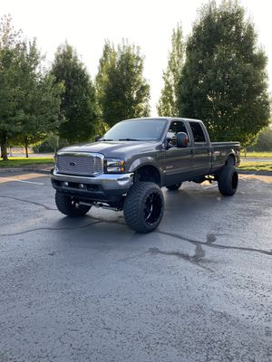 2004 Ford F350 6.0 diesel for Sale in Vancouver, WA