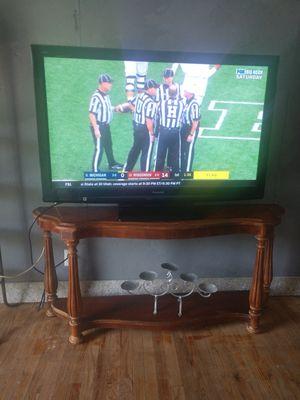 Panasonic TV 50inch for Sale in Dallas, TX