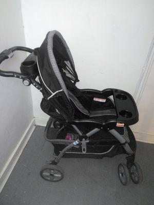 Baby Stroller / Coche de Bebé for Sale in Springfield, MA