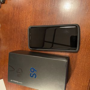 Samsung Galaxy S9 64 gb Like New for Sale in Bethlehem, PA