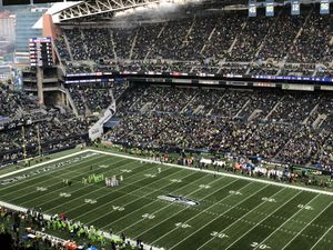 Seahawks vs Vikings MNF tix for Sale in Newcastle, WA