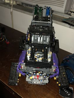 Lego Technic Extreme Adventure for Sale in Ocala,  FL