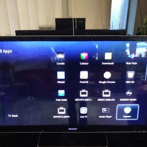 Sony Bravia 46 IN LED 1080P TV for Sale in Covington, WA