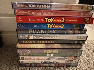 DVD's for Sale in Upland, CA