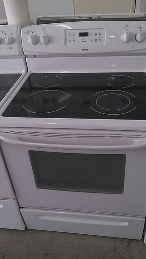 """30"""" kenmore stove for Sale in Fort Lauderdale, FL"""