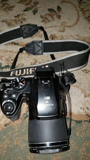 Fujifilm camera for Sale in New London, MO