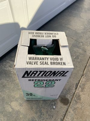Freon 22 for Sale in Buena Park, CA