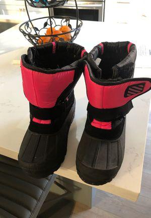 Girls snow boots for Sale in Boynton Beach, FL