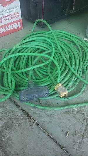 100 ft cord for Sale in San Bernardino, CA